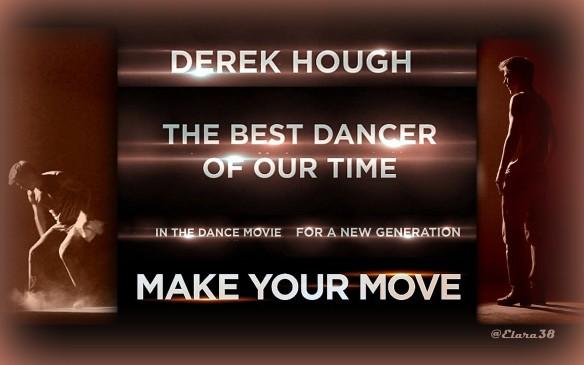 Derek Hough MYM