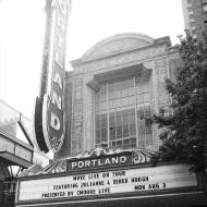 """YAY"" - Portland, Oregon - August 3, 2015 Courtesy beckalek IG"