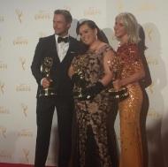 """""""Emmys"""" - September 12, 2015 Courtesy suemadore IG"""