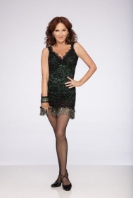 Marilu's official promo photo for the 23rd season of Dancing with the Stars Courtesy ABC
