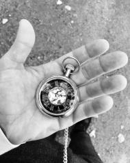 """It's Time! #BCandMARKWedding #bestman"" - November 25, 2016 Courtesy derekhough IG"