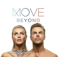"""MOVE:BEYOND 2017 Tickets go on sale tomorrow #beyond #move #AreYouReadyToMove #MotionEqualsEmotion #move3 "" - December 15, 2016 Courtesy derekhough IG"