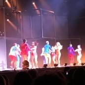 """""""#movebeyondliveontour"""" courtesy nauti_girl13 ig"""