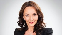 """""The Queen of Latin"" @shirleyballas has just been announced as the new judge on @bbcstrictly ! One of, if not the most qualified dance icons to ever grace the judging desk. Not only one of the most iconic female champions of ALL TIME, but a celebrated coach and mentor to the top competitors of the world. I've never seen anyone less entitled, consistently hard working and just genuinely brilliant at what they do than Shirley Ballas. Her knowledge and passion for dance is unprecedented!!! I can't think of anyone more deserving. Extremely excited! #BBC #bbcstrictly #strictlycomedancing"" Courtesy Derek's ig"