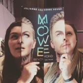 """We're calling this one alter-egos 😂😂 @moveliveontour"" Courtesy allyb959 ig"
